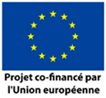 Projet co-financé par l'Union européenne